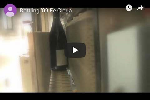 Bottling 09 Fe Ciega