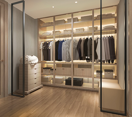 wardrobe styling services
