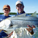 Kyle's big snook