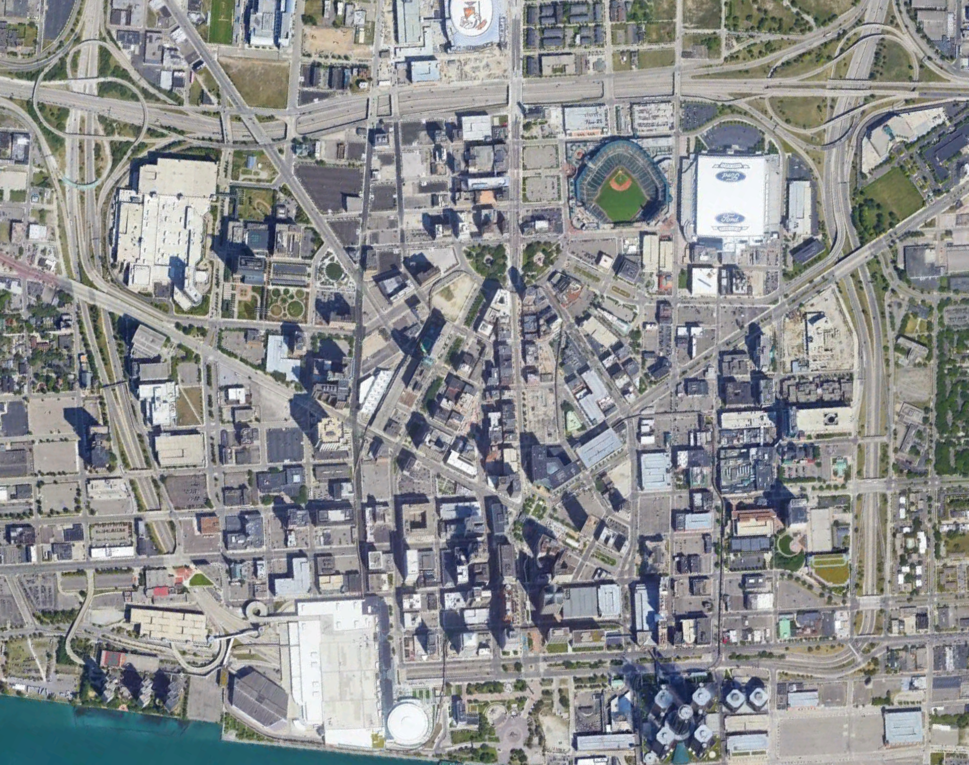 Detroit: Grand Planning for a Territorial Capital