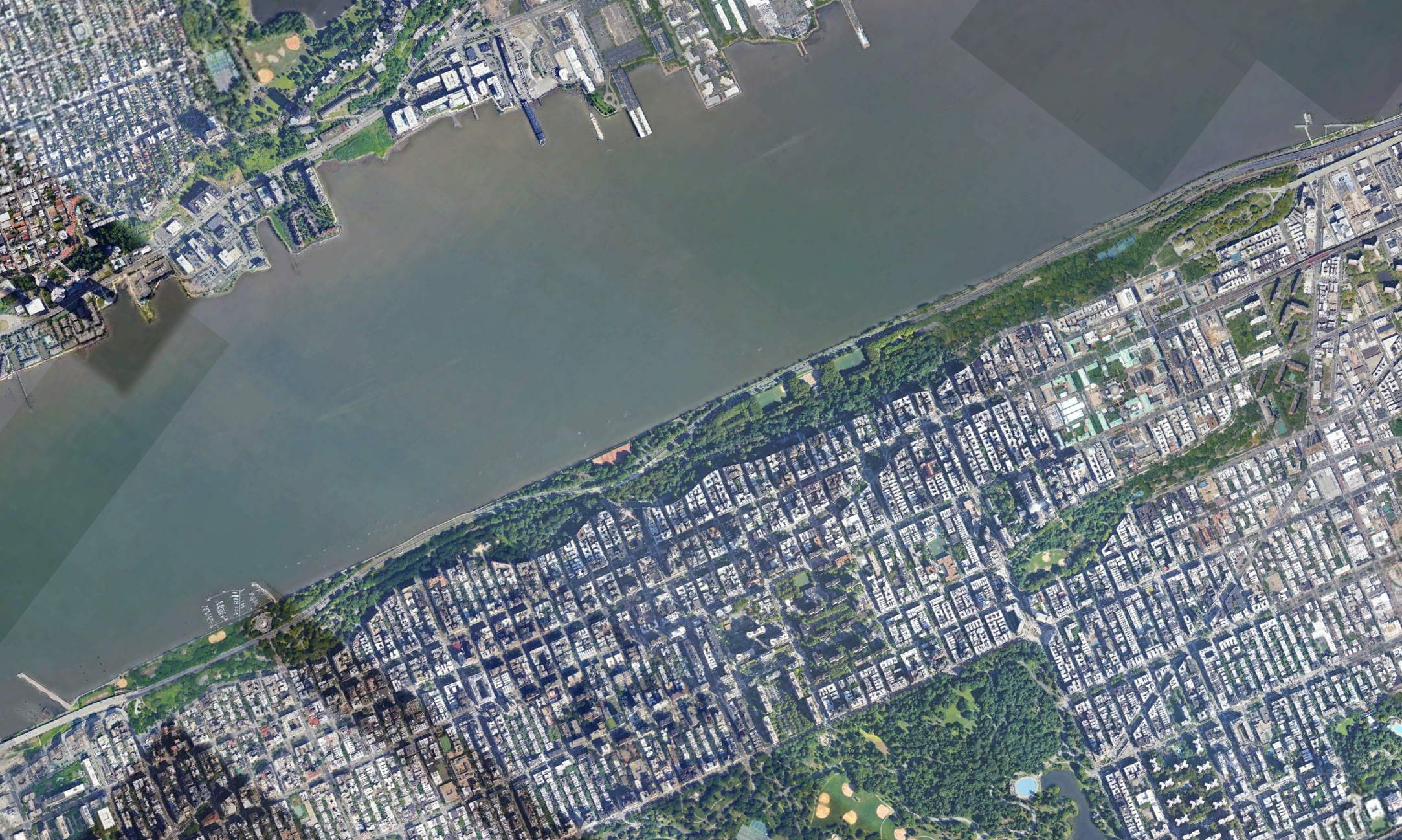 Henry Hudson Parkway Health and Nature Plan