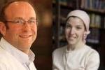 Yoel Finkelman and Shana Strauch Schick