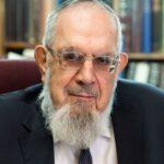 Rav Nahum Rabinovitch