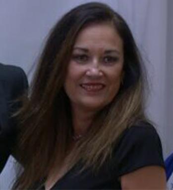 Gloria Gonzalez, B.A.