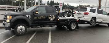 Car Towing Seattle