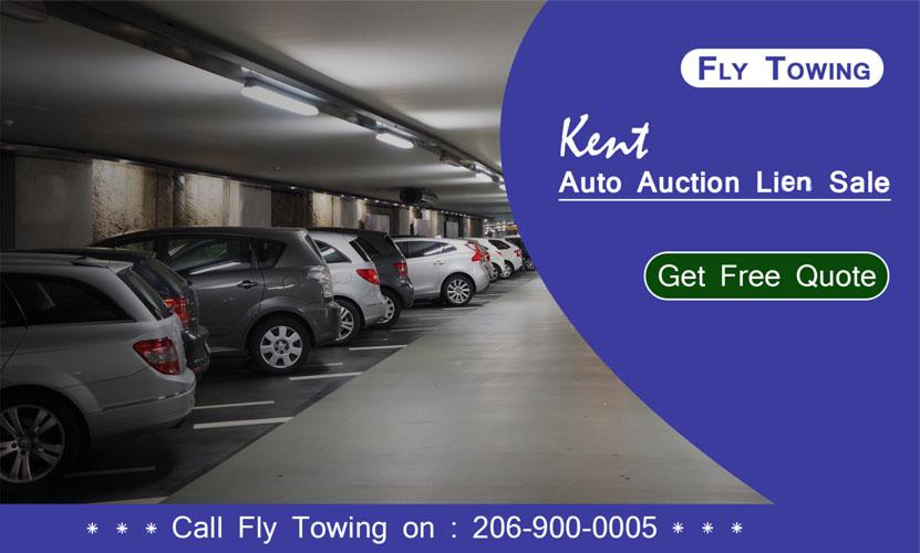 Car Towing Kent