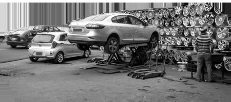 Car Repairing Tips Seattle