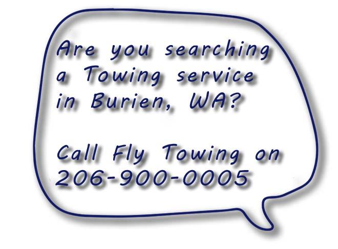 Towing Burien