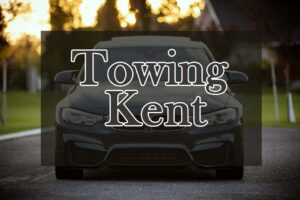 Towing Kent