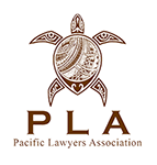 Pacific Lawyers Association Logo