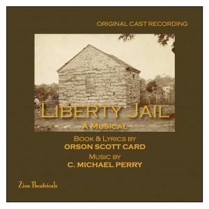 LibertyJailMP3COVER
