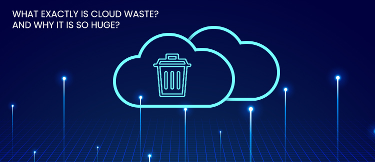 What exactly is Cloud Waste And Why it is So Huge
