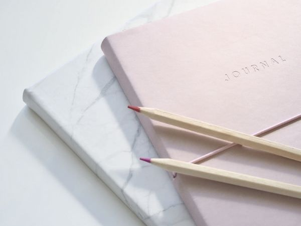 journal prompts to organize your life