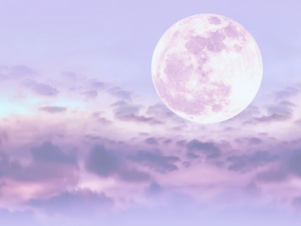 How To Release With A Full Moon Ritual