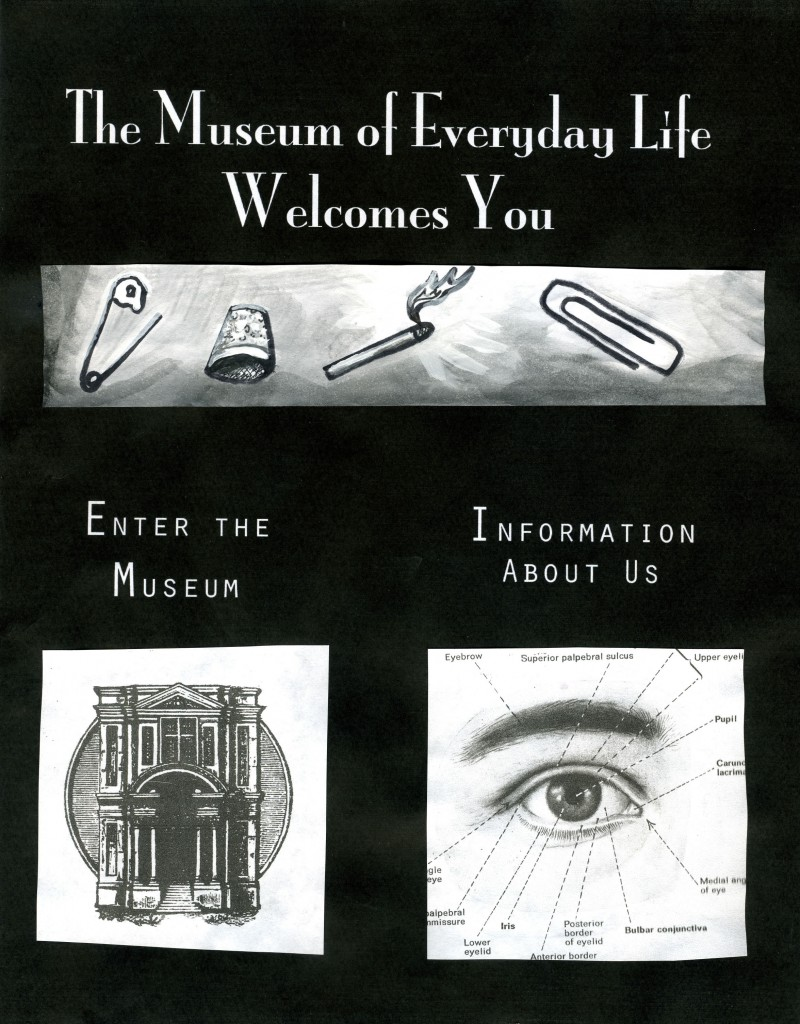 Museum of everyday life