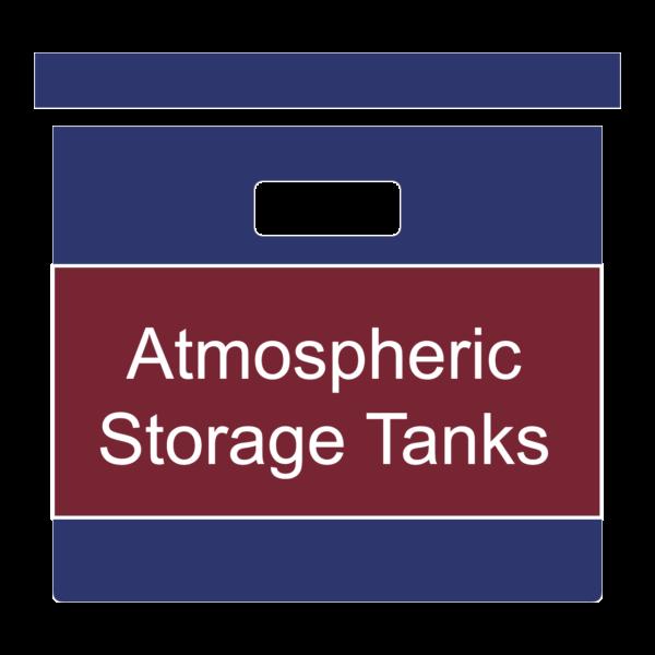 Atmospheric Storage Tank
