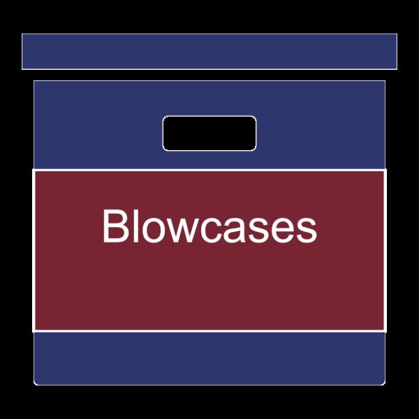 Blowcase