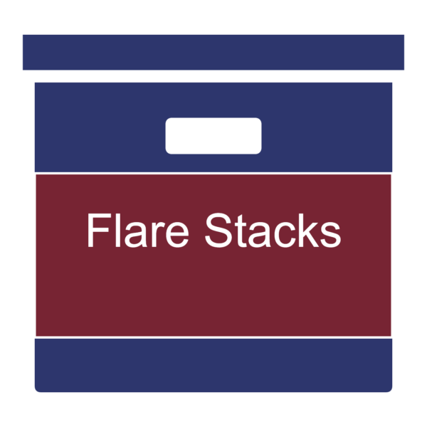 Flare Stacks