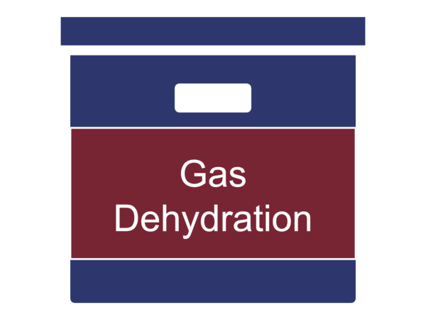 Gas Dehydration