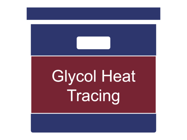 Glycol Heat Tracing