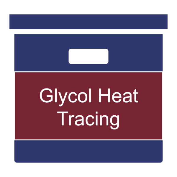 Glycol Heat Tracing