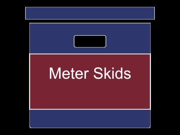 Meter Skids