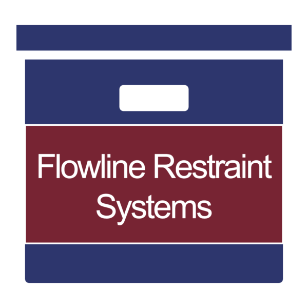 Flowline Restraint Systems