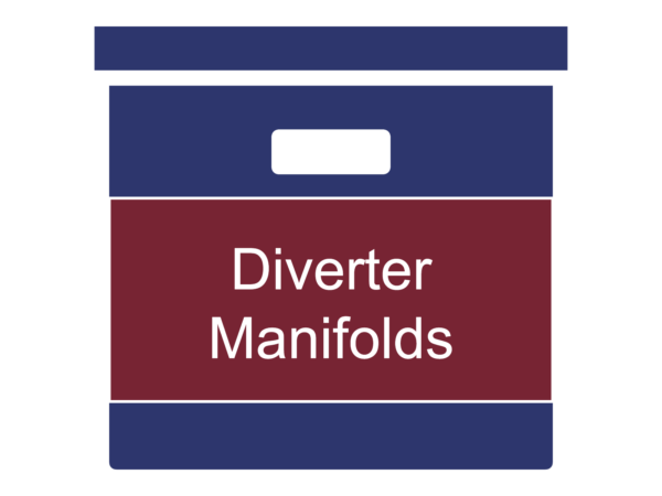 Diverter Manifolds