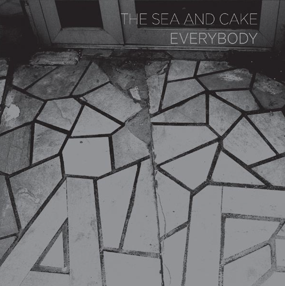 The Sea and Cake's Everybody is out now.