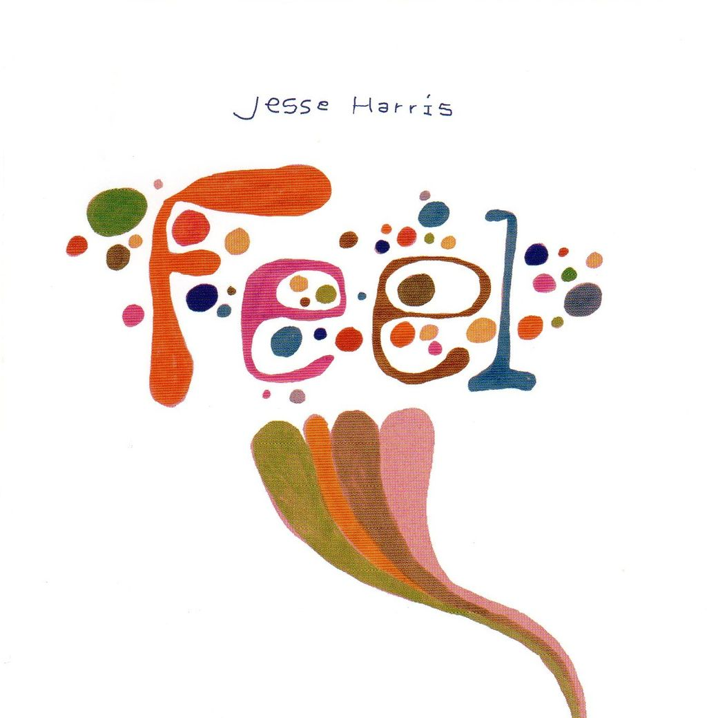 Jesse Harris' Feel is out now.