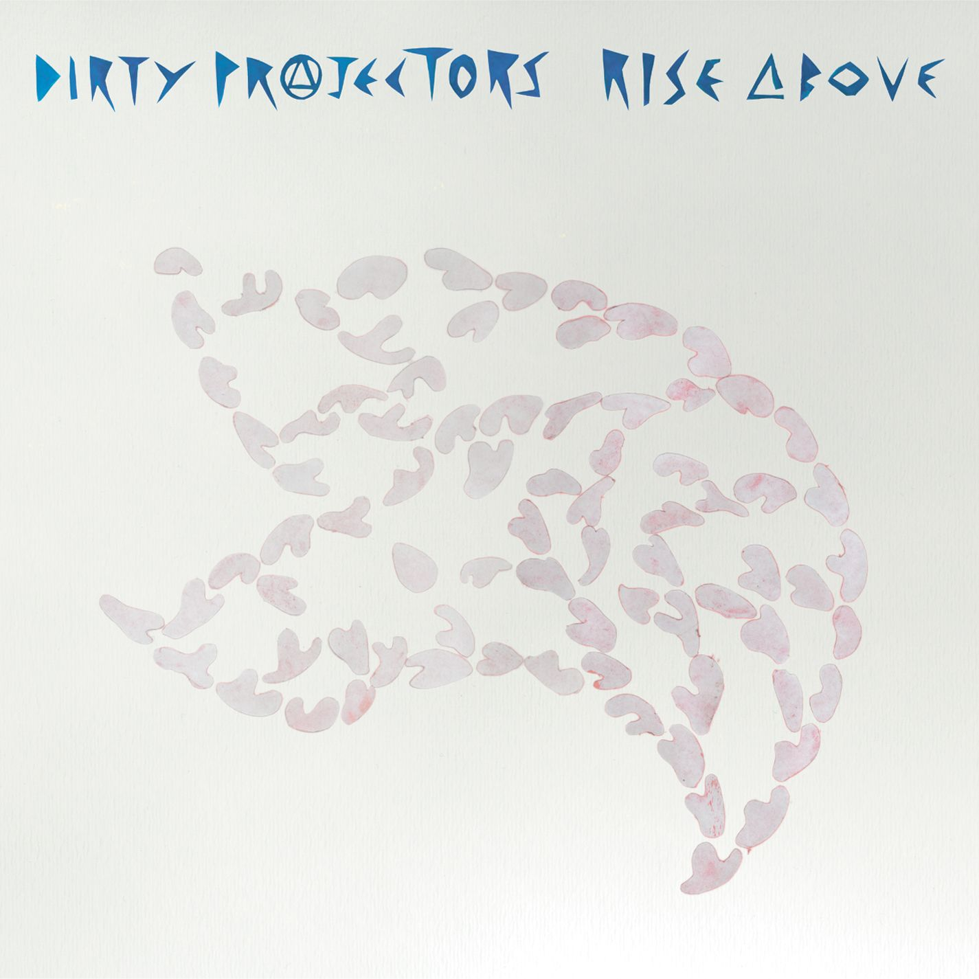 Dirty Projectors' Rise Above is out now.