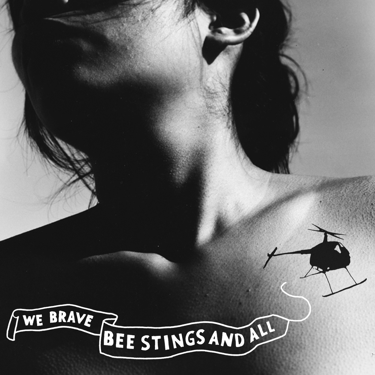 Thao and the Get Down Stay Down's album We Brave Bee Stings and All is out now.
