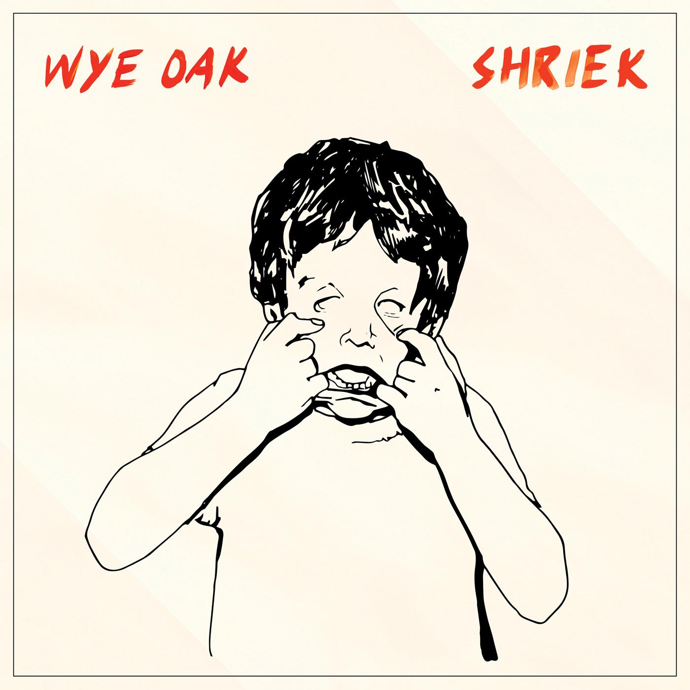 Wye Oak's Shriek is out now.