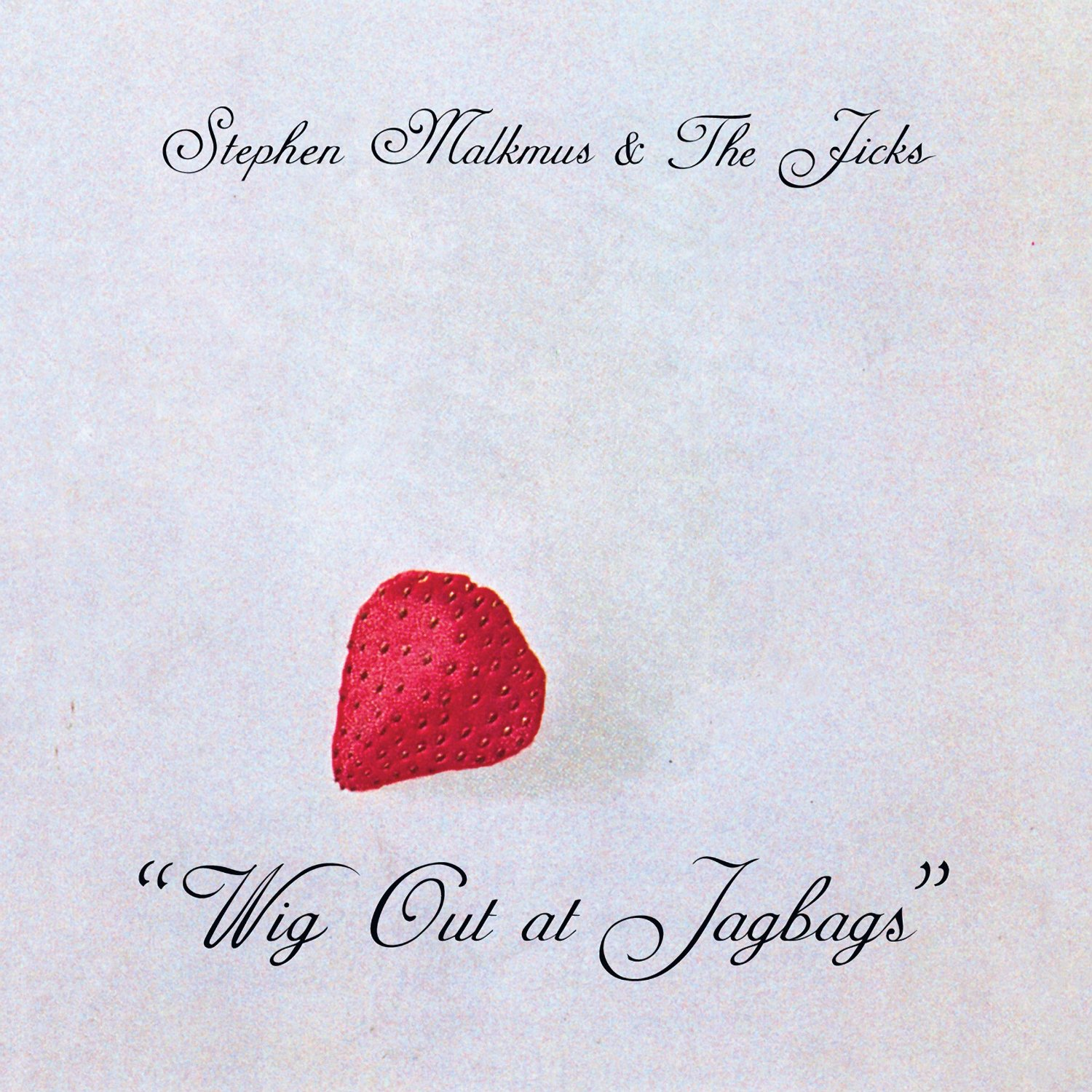 Stephen Malkmus And The Jicks' album, Wig Out At Jagbags, is out now.