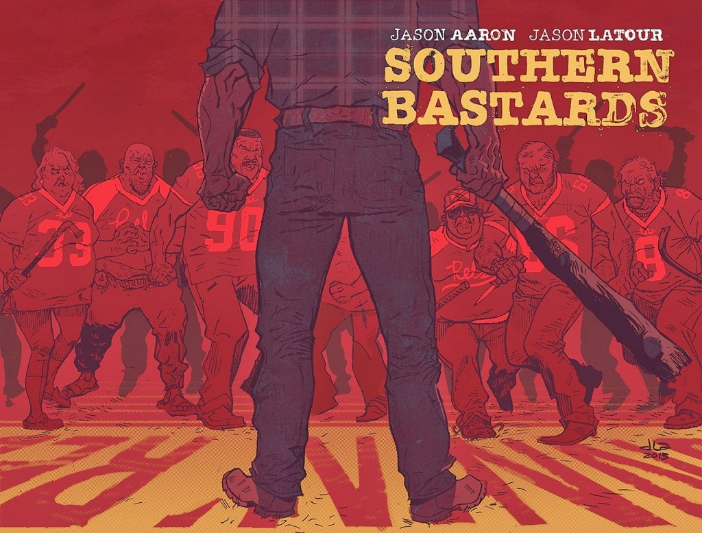 Southern Bastards No. 1 (Courtesy of Image)
