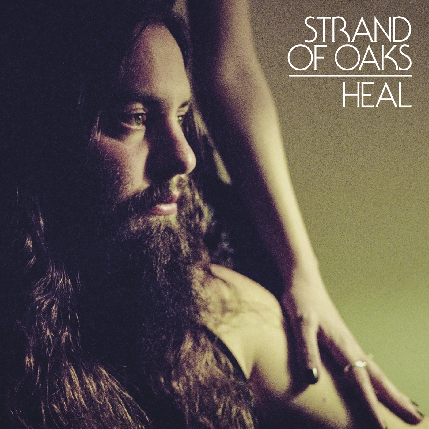 Strand Of Oaks' Heal is out now.