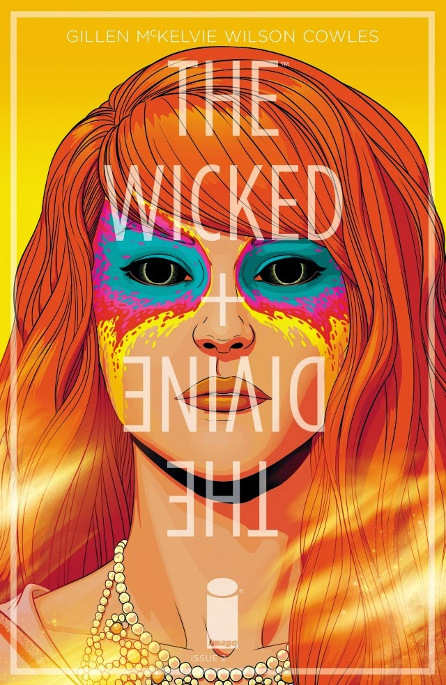 The Wicked And The Divine No. 2 (Courtesy of Image)