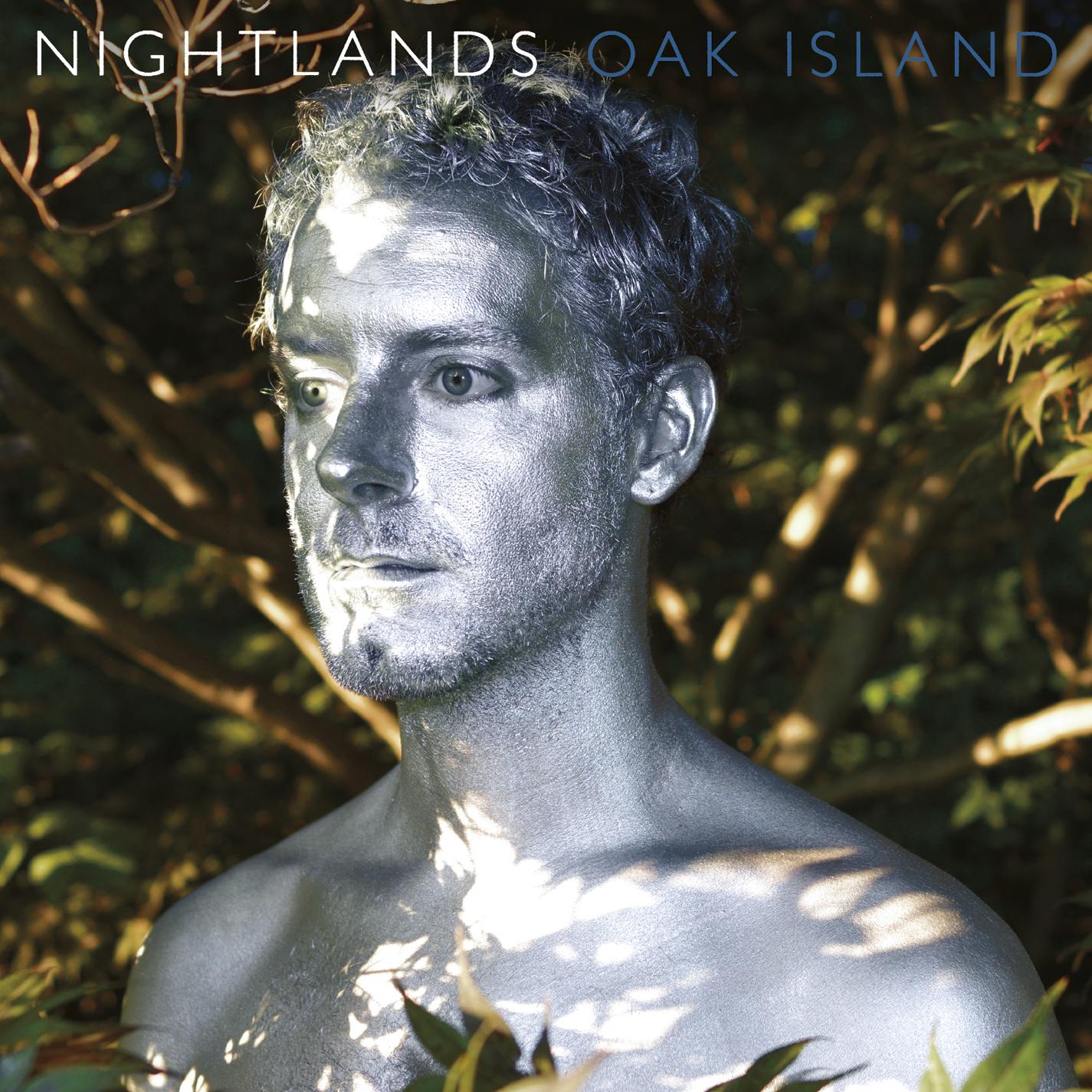 Nightlands' Oak Island is out now.