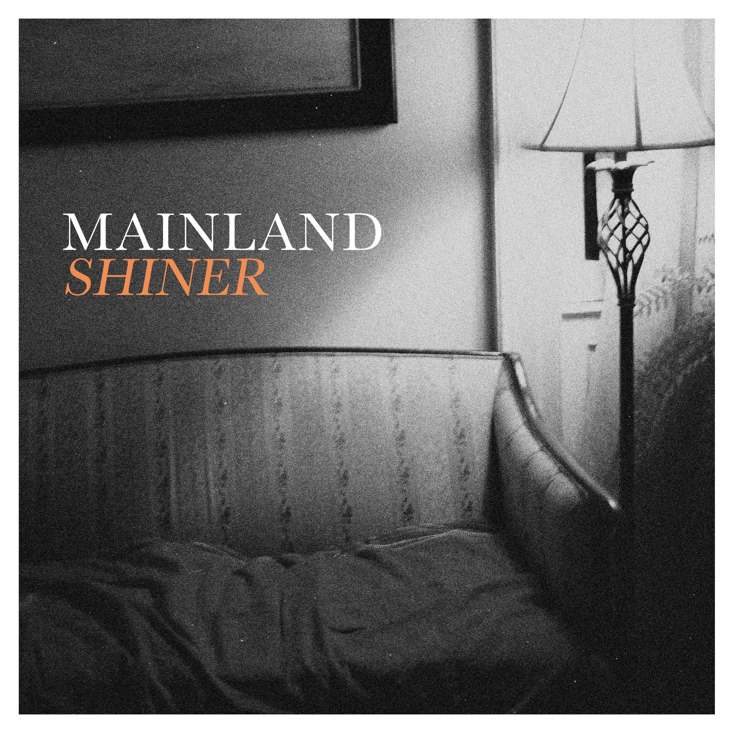 Mainland's EP 'Shiner' is out now.