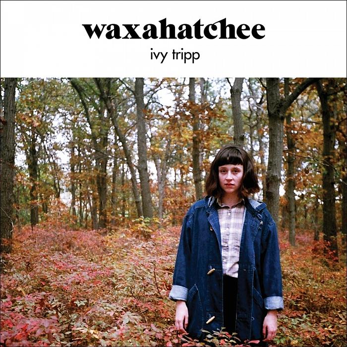 Waxahatchee's latest album, Ivy Tripp, is out April 7 via Merge.