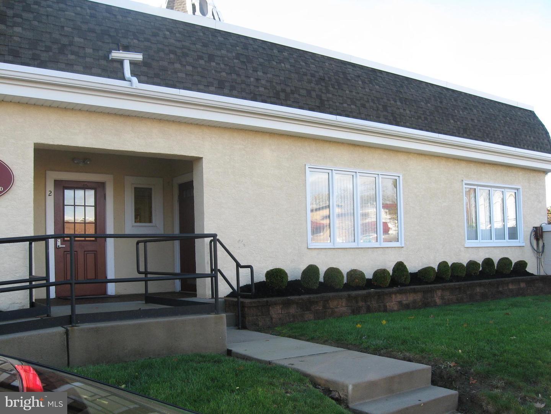Hatboro Manor Office Space