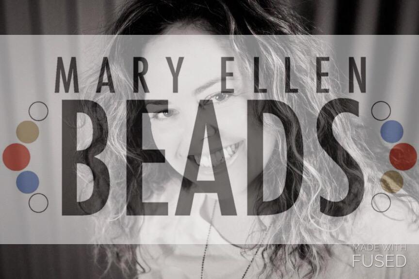 mary ellen beads blog
