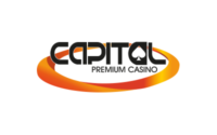 Logotipo Capital Premium Casino