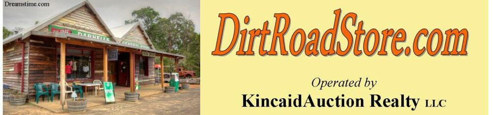 The Dirt Road Store