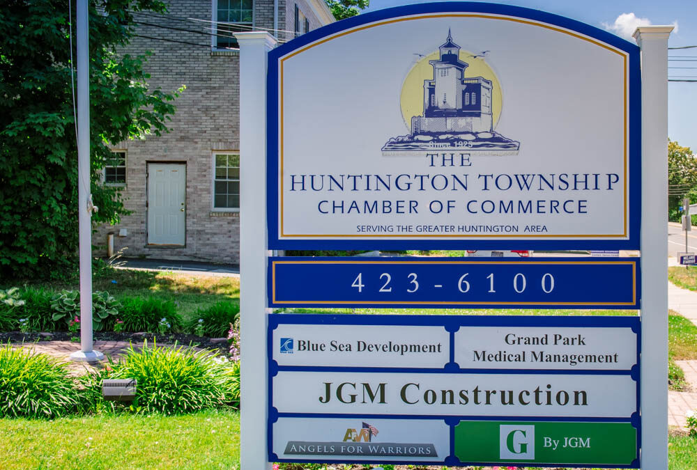 September Events with the Huntington Chamber of Commerce