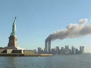 Remembering September 11th Amidst a Pandemic: A Letter from our Chairwoman, Vita Scaturro