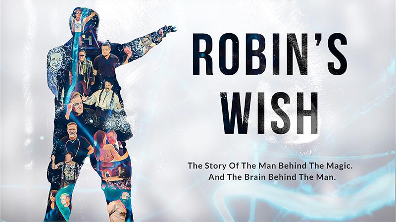 آرزوی رابین (مستند)