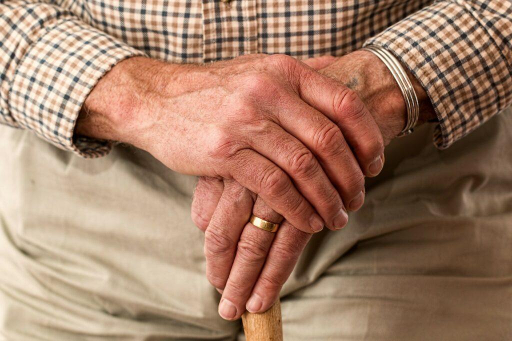 dementia caregiver