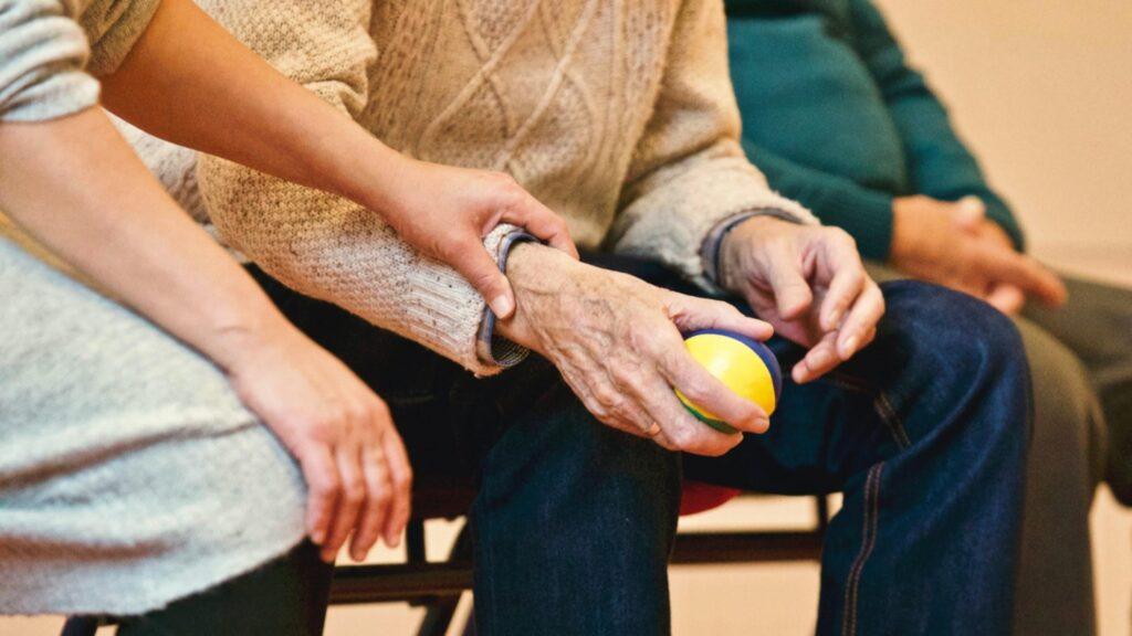 Lewy Body Dementia treatment