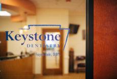 Keystone Dentistry Logo